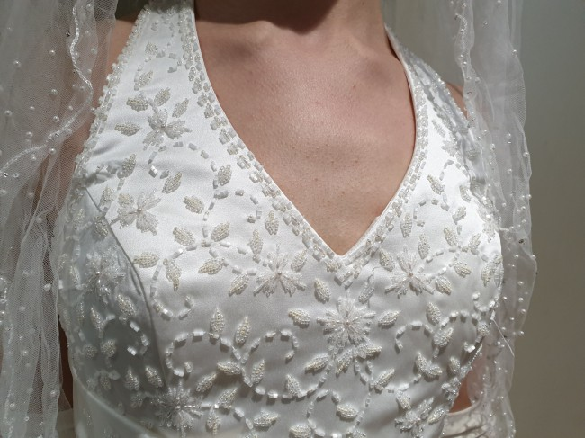 Lilly Bridal, Ball Gown