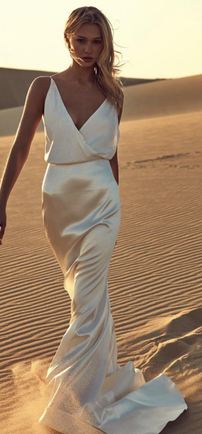 Chosen By KYHA Eames dress