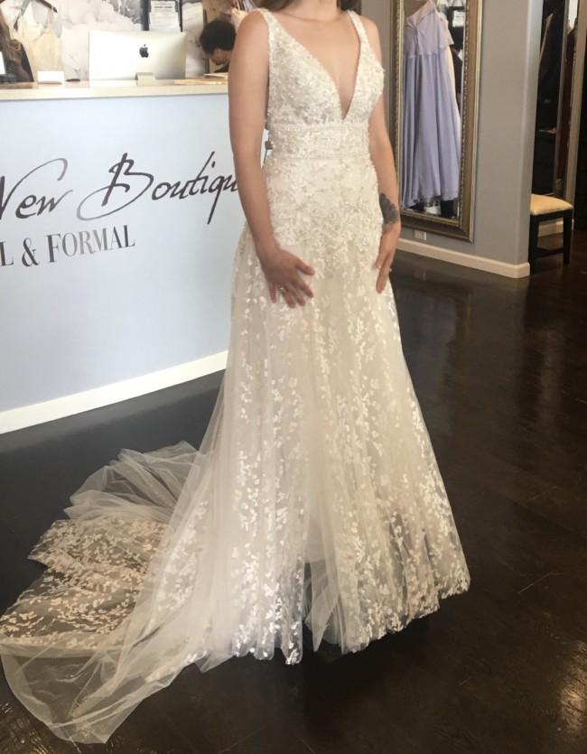Allure Bridals, 9572
