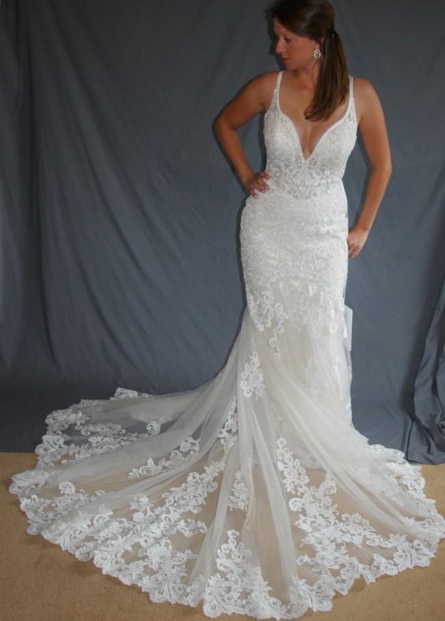 Allure Bridals ALLR9615