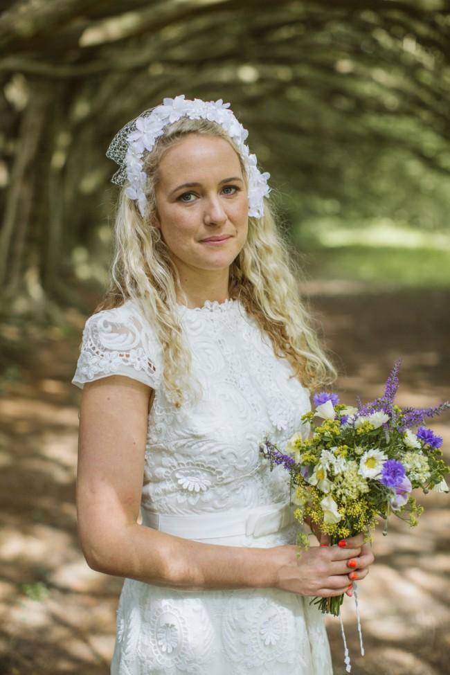 Collette Dinnigan, Rococo Gown