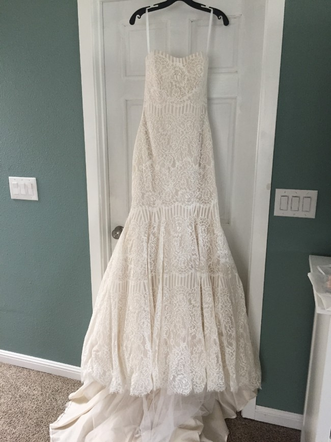 Allure Bridals 9259