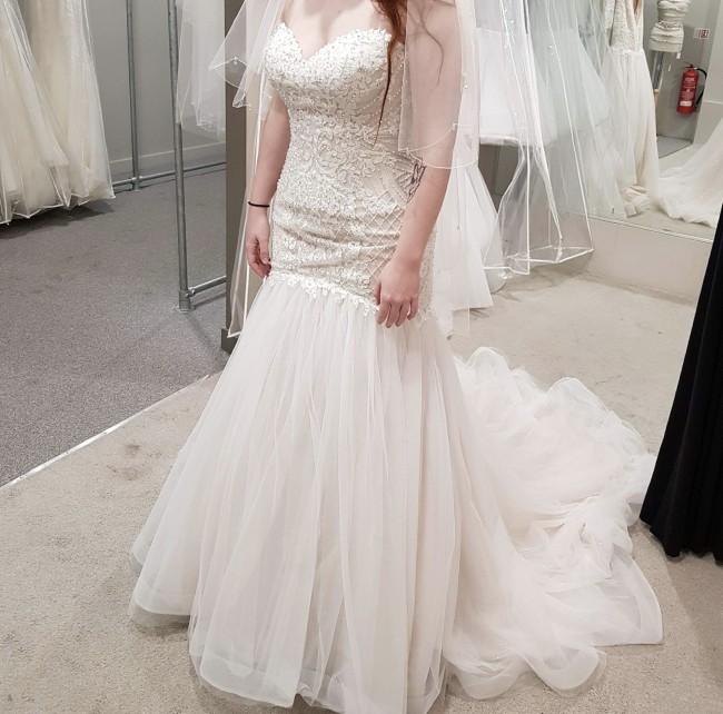 Viva Bride, Jordana