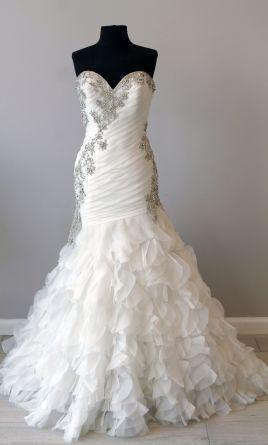 Allure Bridals 9012