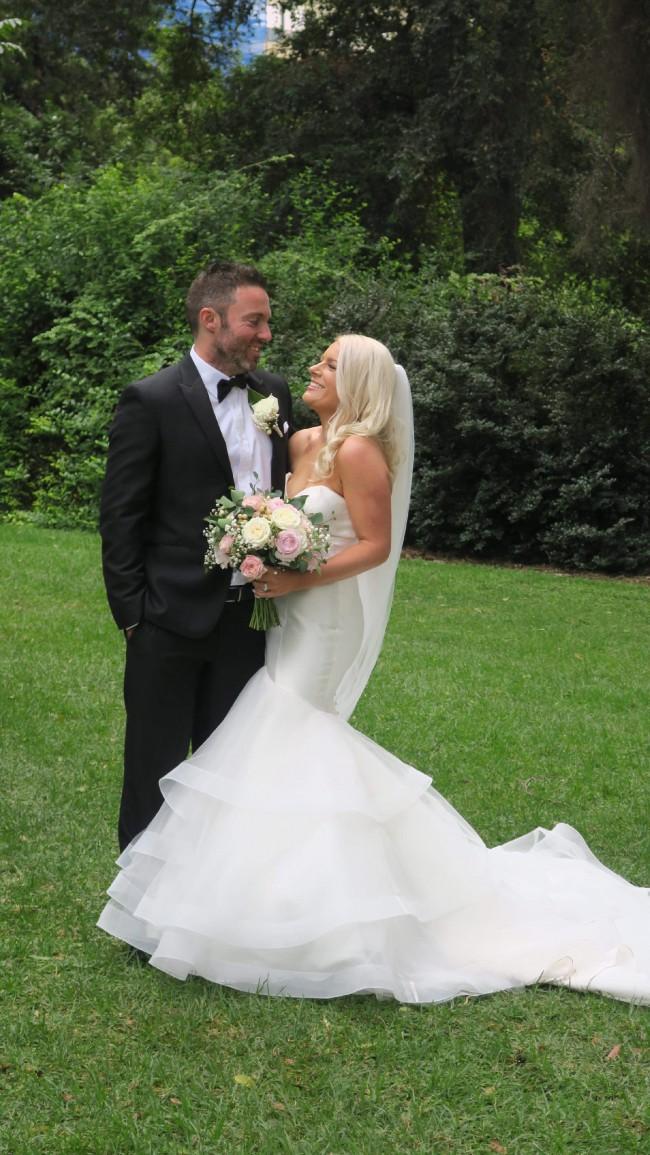 Allure Bridals, 9416