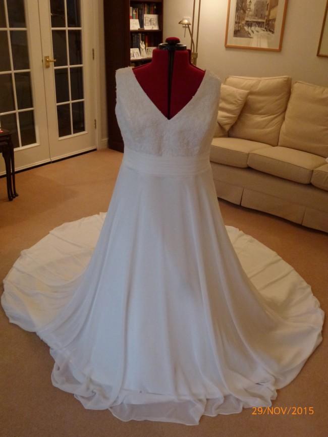 Sincerity Bridal 3751