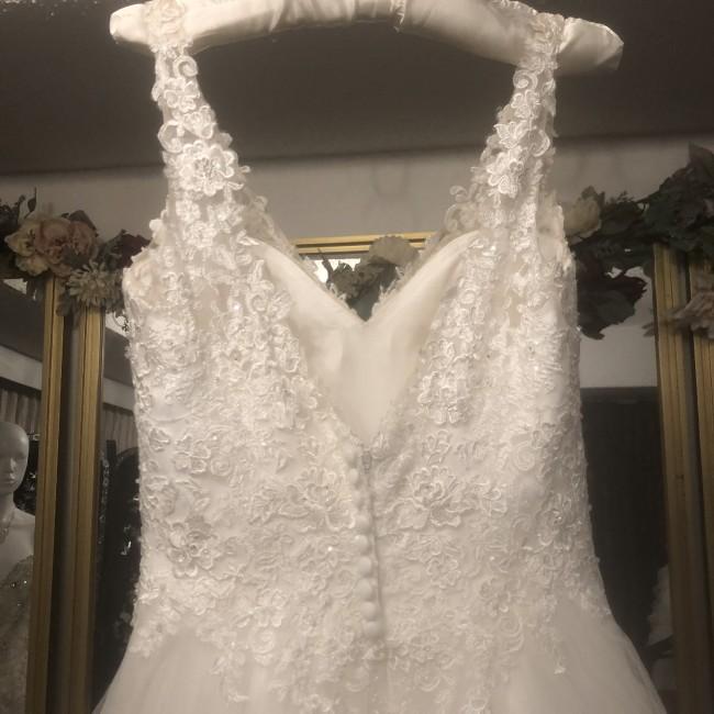 Omelie bridal