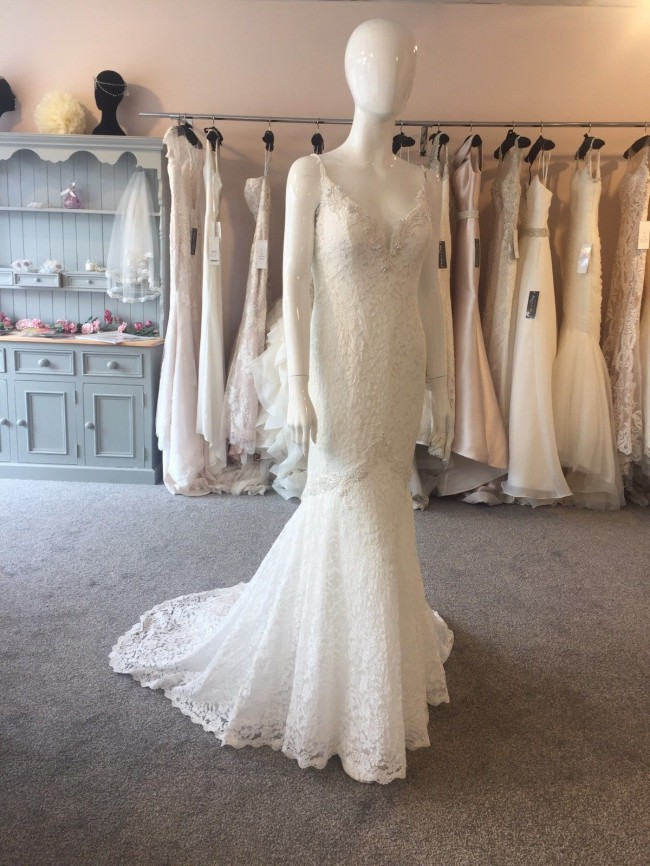 Maggie Sottero Paigely