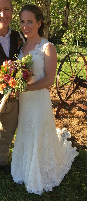 Bridal by Aubrey Rose, Sheath