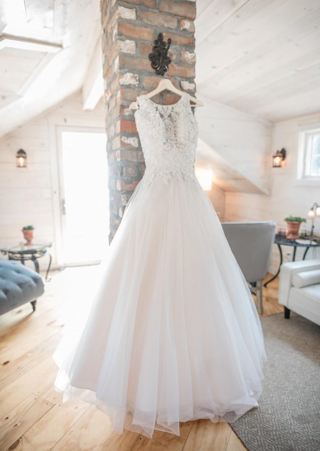 Allure Bridals, 9359