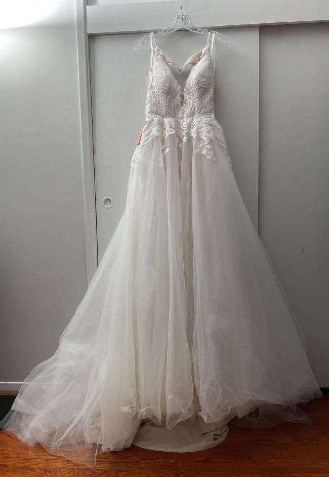 BHLDN Hayley Paige Topanga Gown