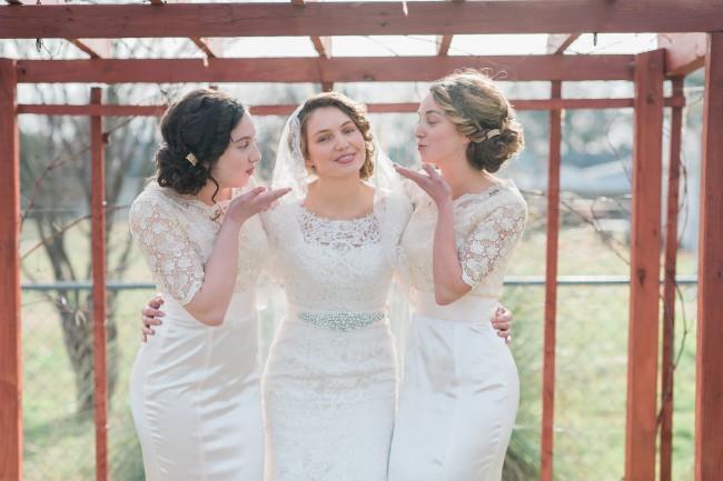 Language In 45 And 47 Stella Street: Stella York #6125 Second Hand Wedding Dress On Sale 47