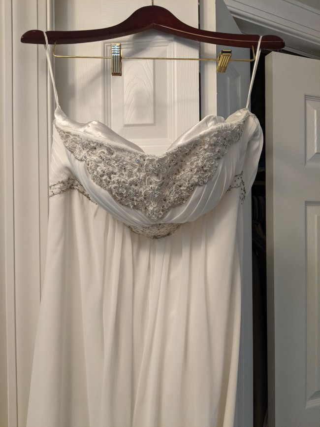 Mila Bridal, Custom Made
