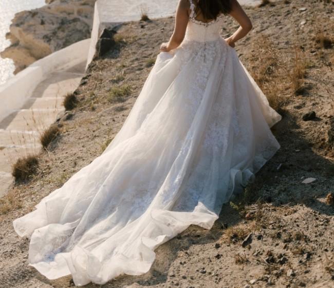 Bianco Vita Bridal