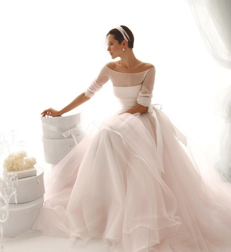 Wedding Dresses For Over 50s Uk: Le Spose Di Gio R59 Used Wedding Dress On Sale 50% Off
