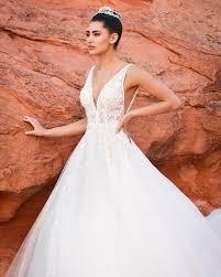 Dando London Goddess of the Desert Hemera Wedding Dress