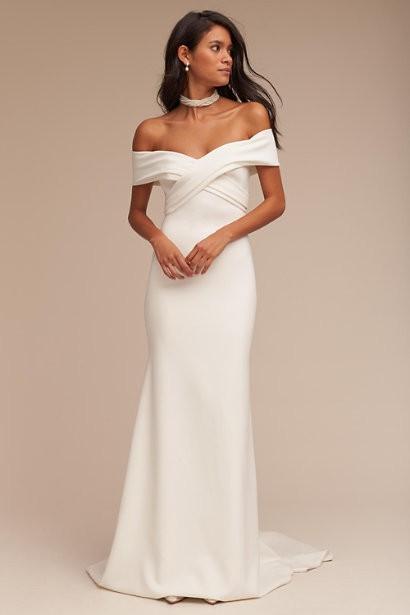 BHLDN, Theia Blake Gown