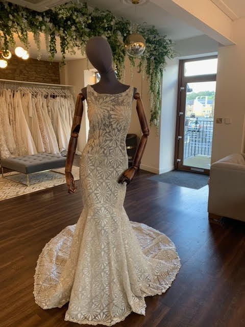 Pronovias Starlight
