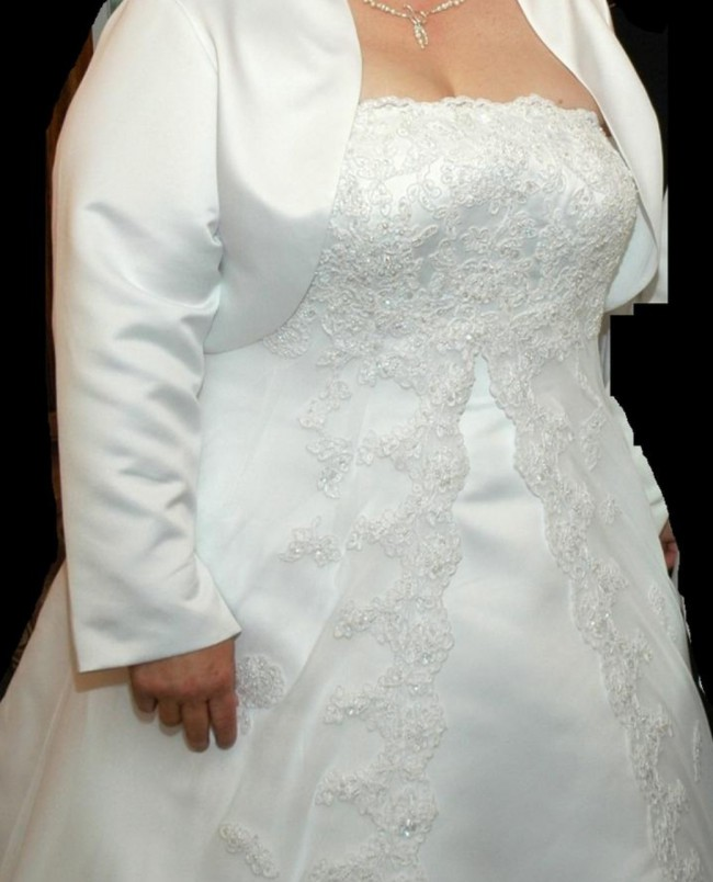 David's Bridal, 9E8475