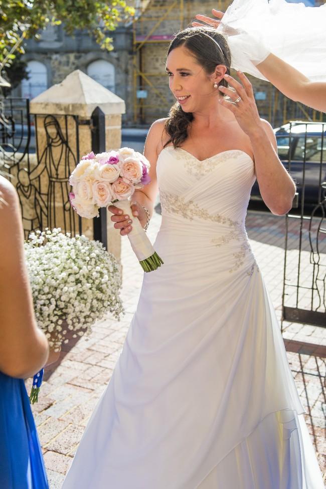 Brides By Mancini, capri