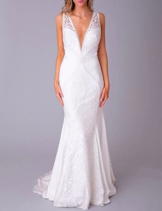 Lovers Society, Freja Gown