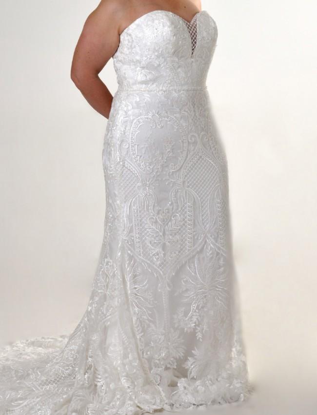 Bridal by Aubrey Rose Gabriella