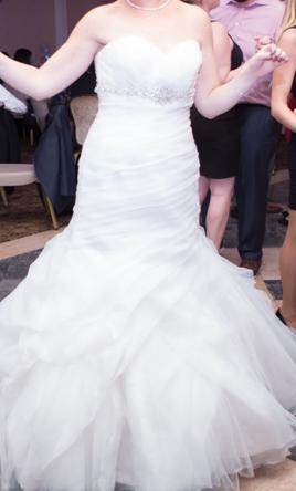 Allure Bridals 2550