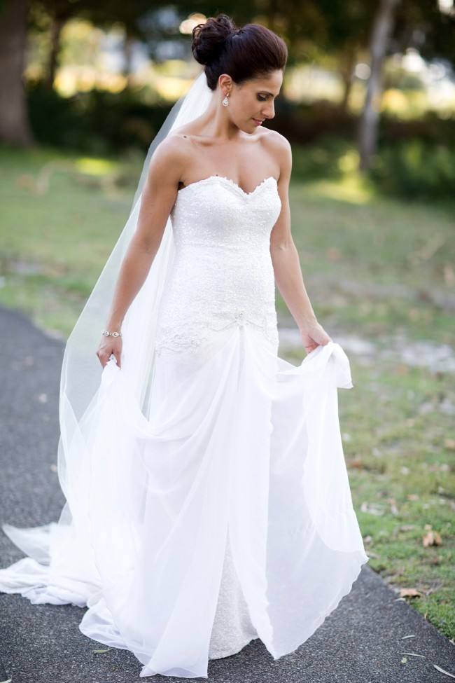 Bizzaro Bridal, Custom Made