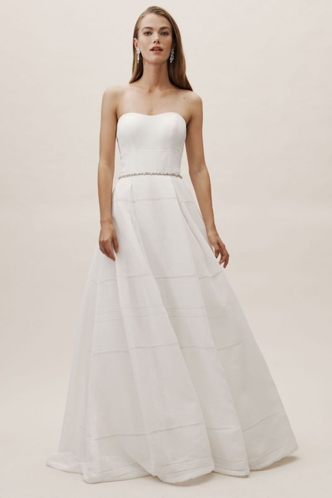 BHLDN Bellevue by Whispers and Echoes