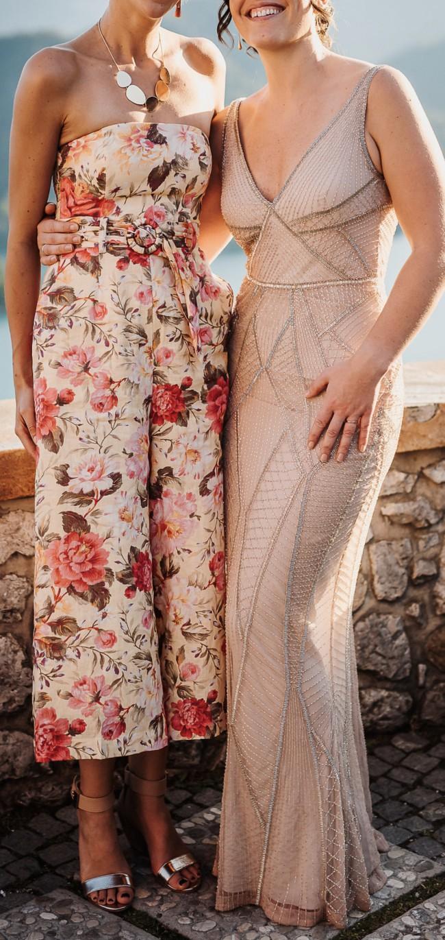 Rachel Gilbert, Kylah gown