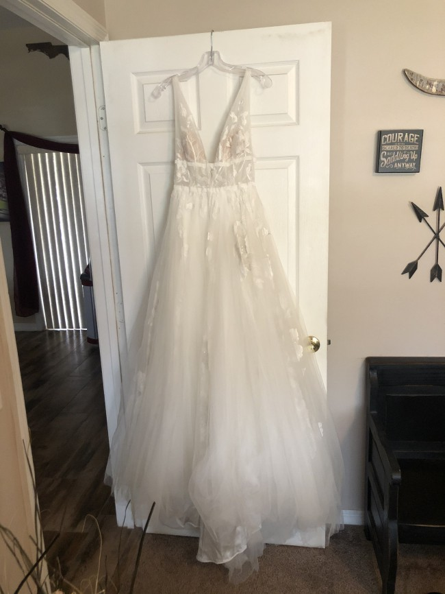 Willowby Watters Hearst Gown