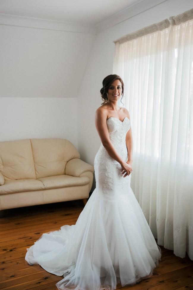 Mia Solano, Majestical Bridal SAM W265