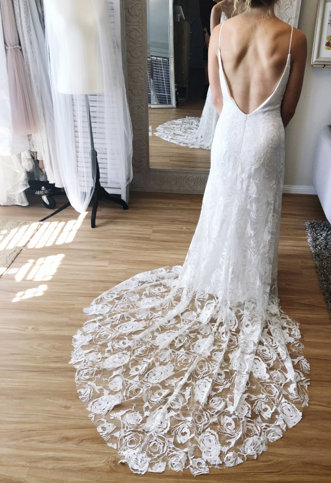 Unique Bridal Collection, Mila