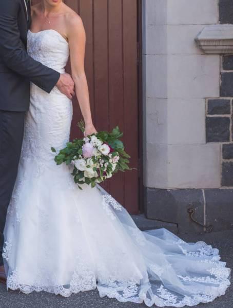 Viva Bride, Trumpet