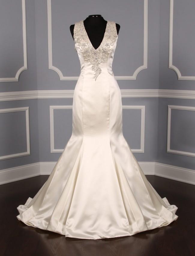 Allure Bridals, 9219