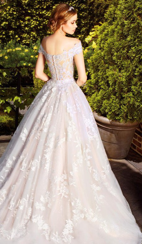 Moonlight Couture H1323
