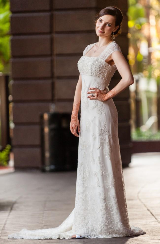 Anne Barge Audrey Dress