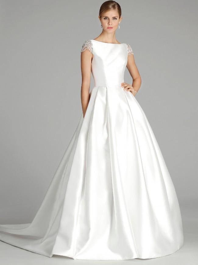 Alvina Valenta Style 9658