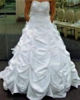 David's Bridal, T9252