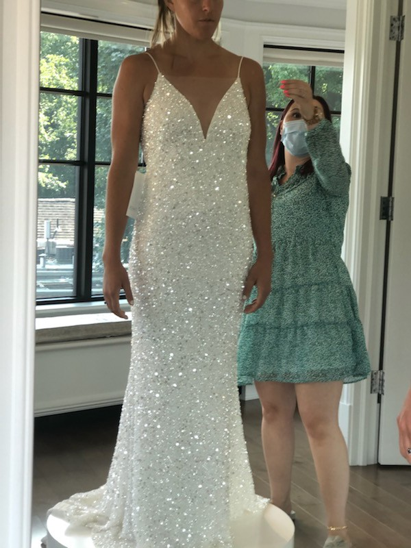 Theia Couture Astor STYLE #890606
