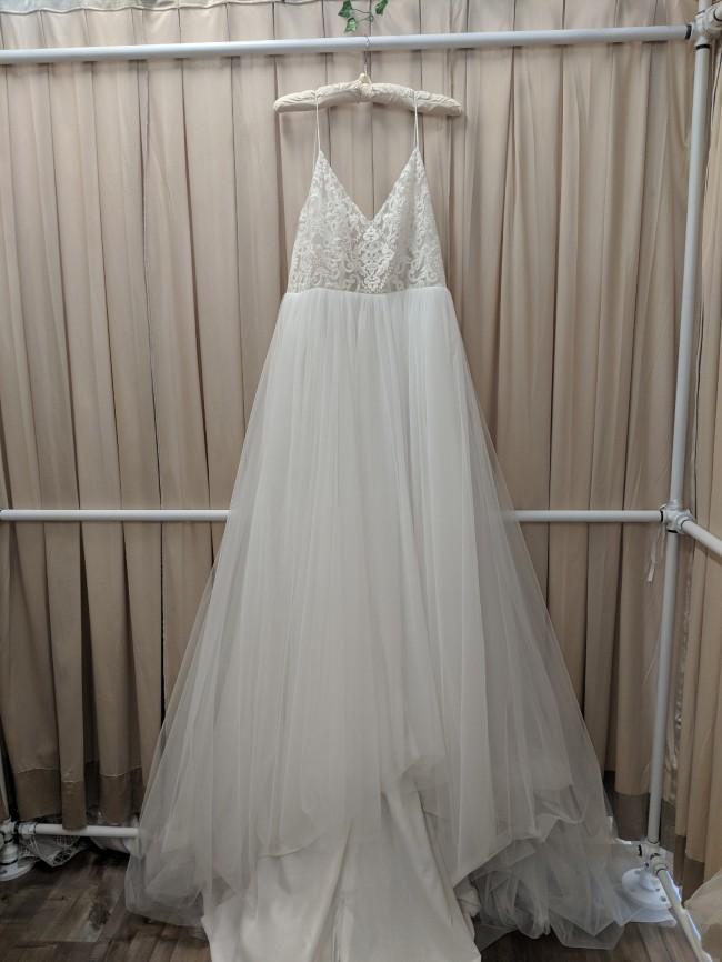 Simply Bridal Austen