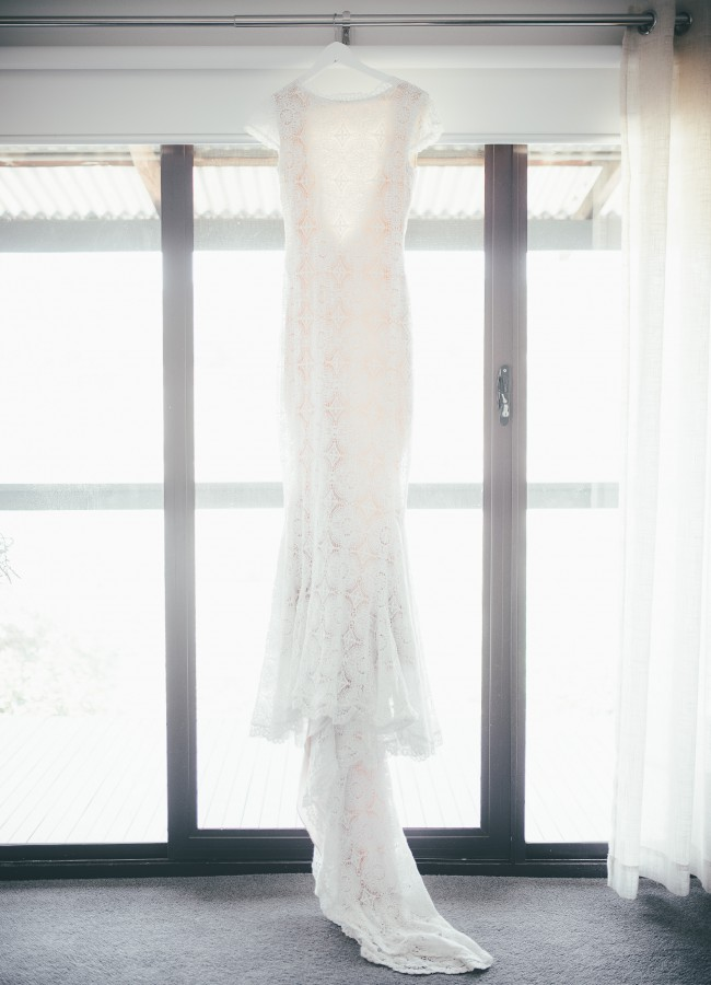 Daughters Of Simone Liv Gown