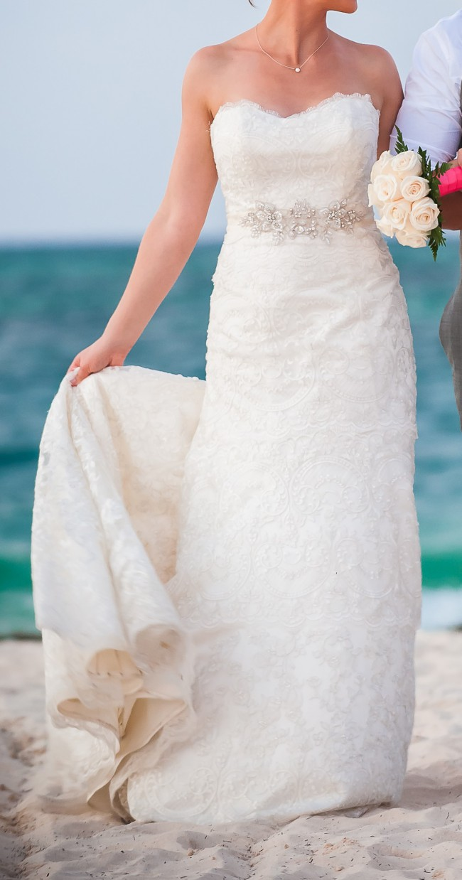 Allure Bridals, 2600