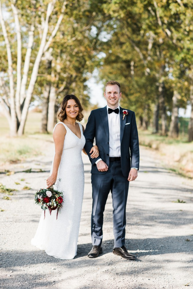 One Day Bridal Audrey Gown