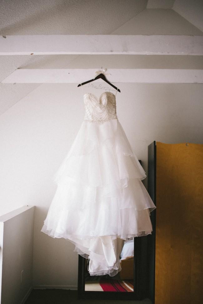 Casablanca Bridal BL 205