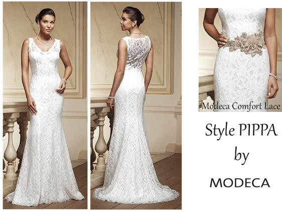 Modeca Pippa Dress