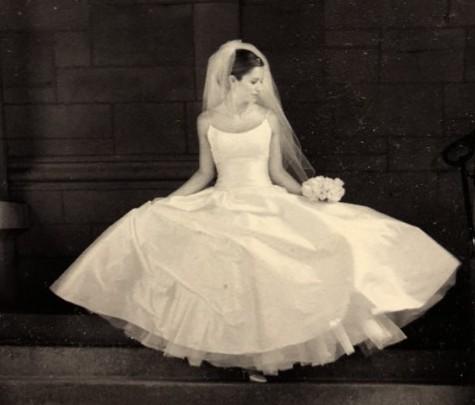 Lea Ann Belter, Ball Gown