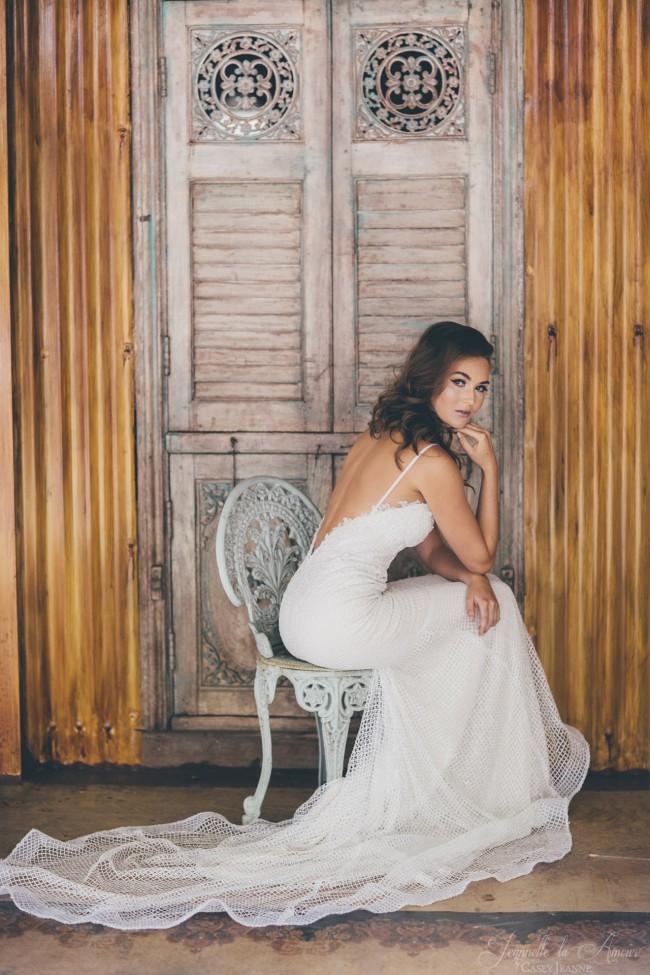 Jeannelle L'Amour Bridal