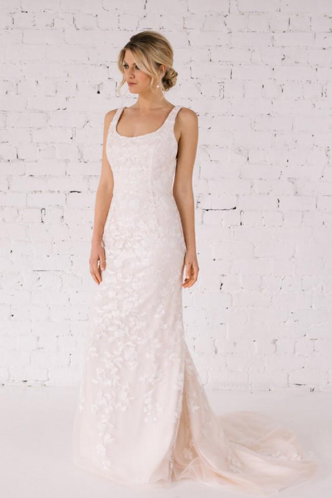 Trish Peng Imogen Reversible Gown