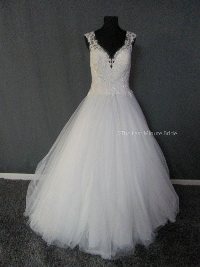 Allure Bridals, 3107